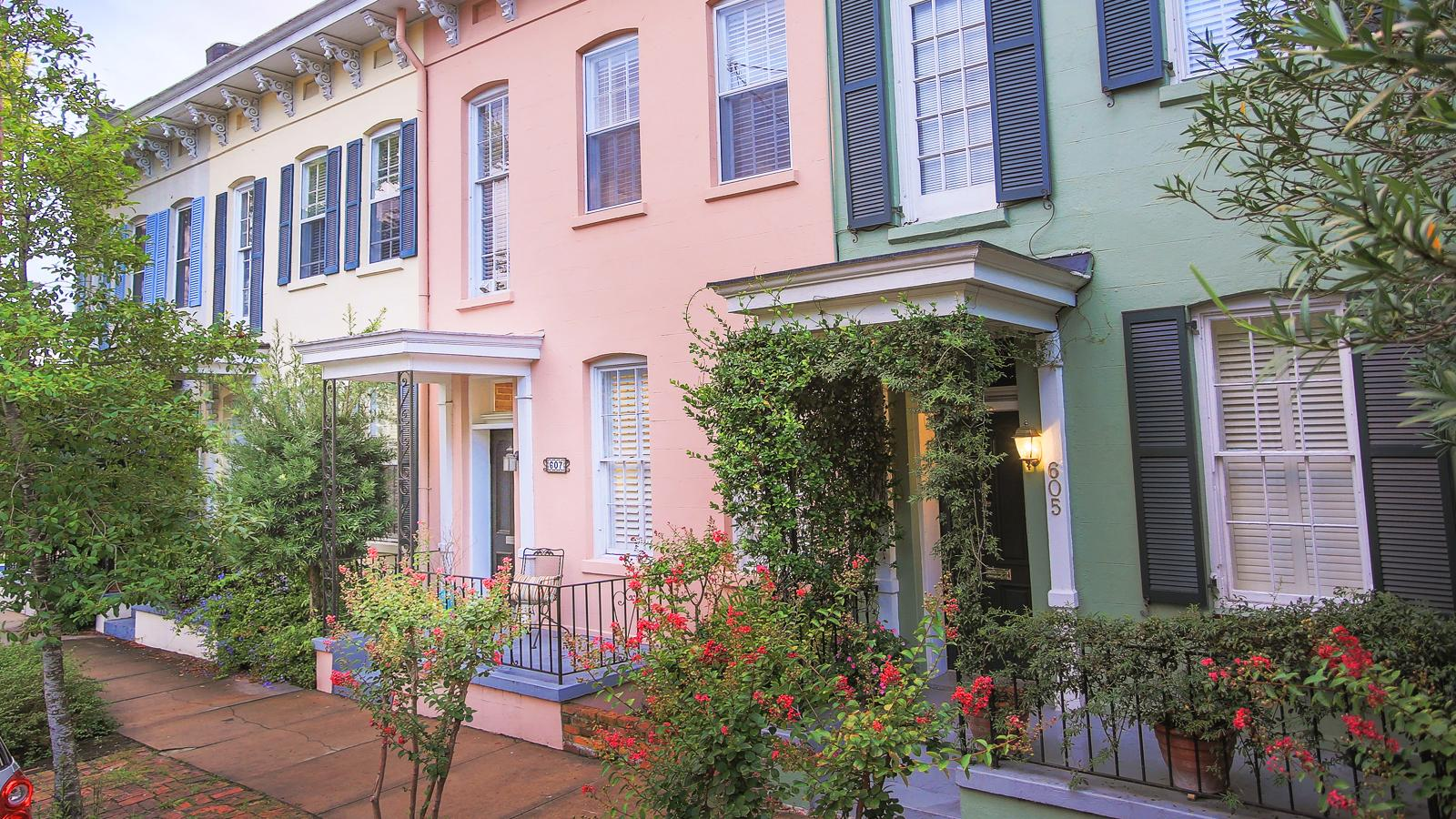 Peachy Best Vacation Rentals Savannah Ga Visit Savannah Download Free Architecture Designs Scobabritishbridgeorg