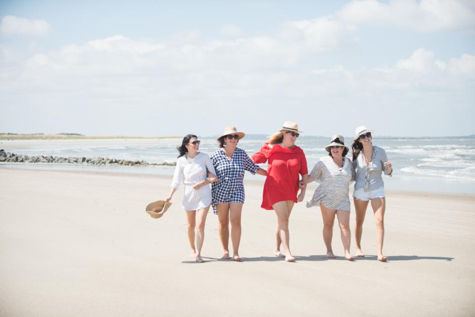 6 Plan A Beach Day At Tybee Island
