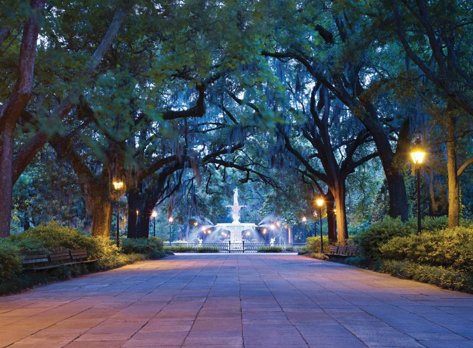Unforgettable savannah wedding venues visit savannah the list of unforgettable wedding venues is as long as savannahs own history discover some of the most exceptional places to say i do in savannah junglespirit Choice Image