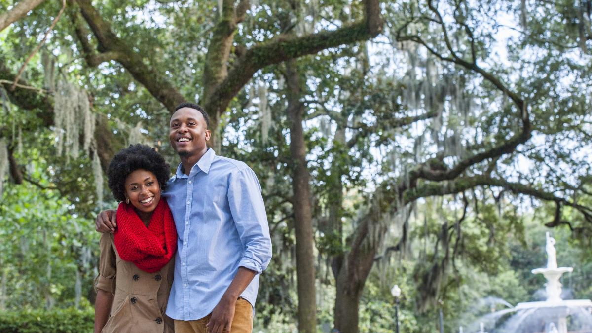 Warm Up With These Savannah Wintertime Activities