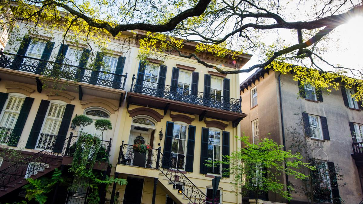 Savannah Events November 2017 Things To Do Stay In