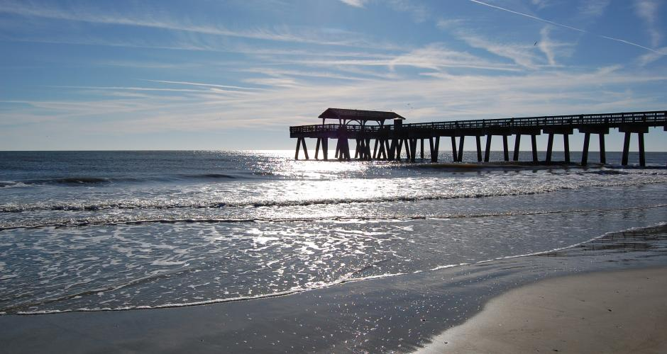 How To Enjoy Tybee Island