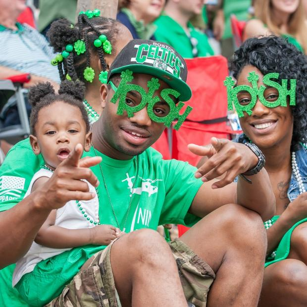 Everything You Need to Know About Savannah's St  Patrick's