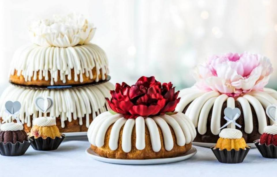 Nothing Bundt Cakes - Savannah