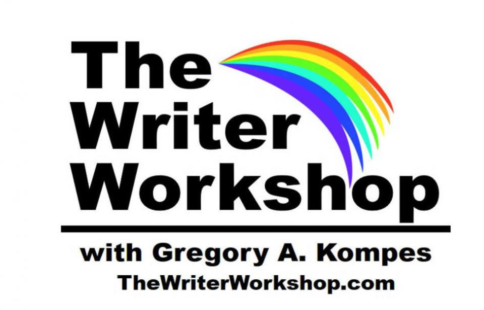 The Writer Workshop Logo - The Writer Workshop Logo