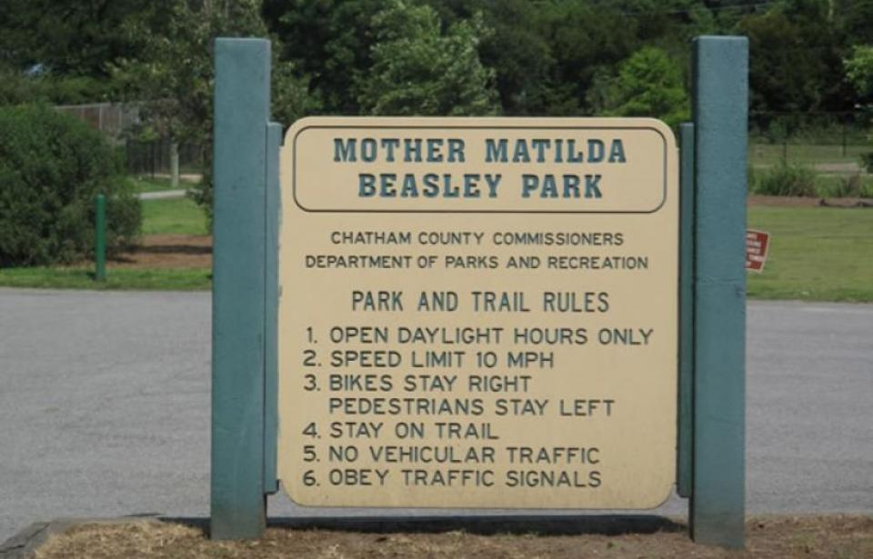 Chatham County Parks and Recreation/ Mother Matilda Beasley Museum - Chatham County Parks and Recreation/ Mother Matilda Beasley Museum
