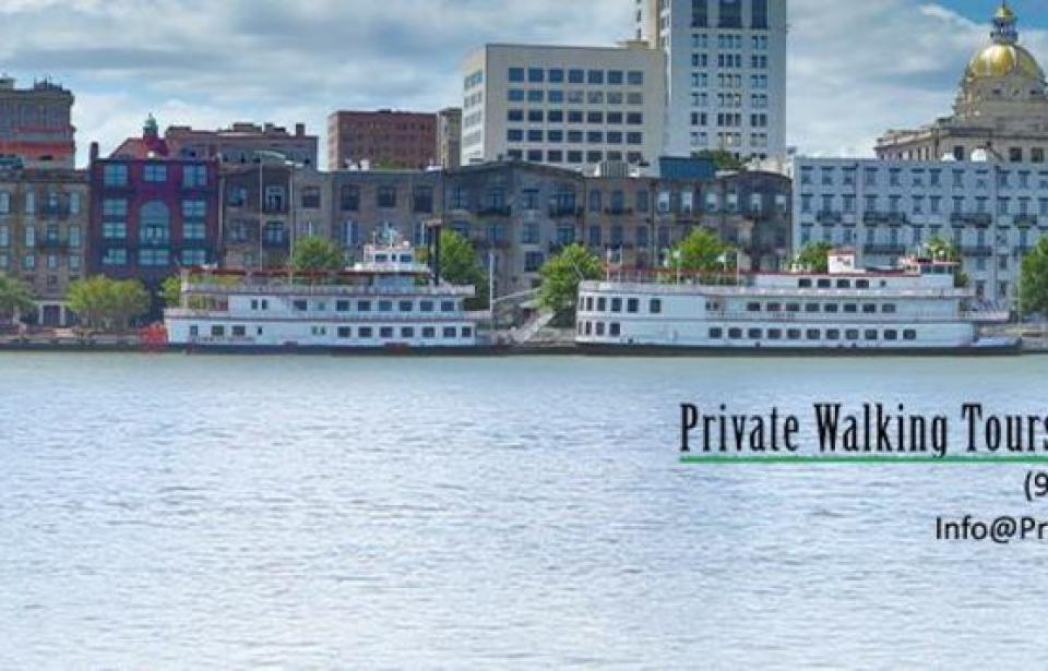 Private Walking Tours