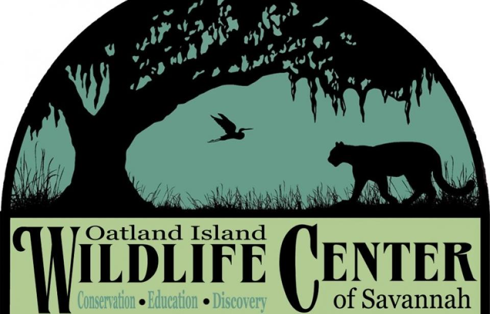 Logo - Over 40 years in the making, Oatland Island Wildlife Center is a jewel for school children as well as visitors.