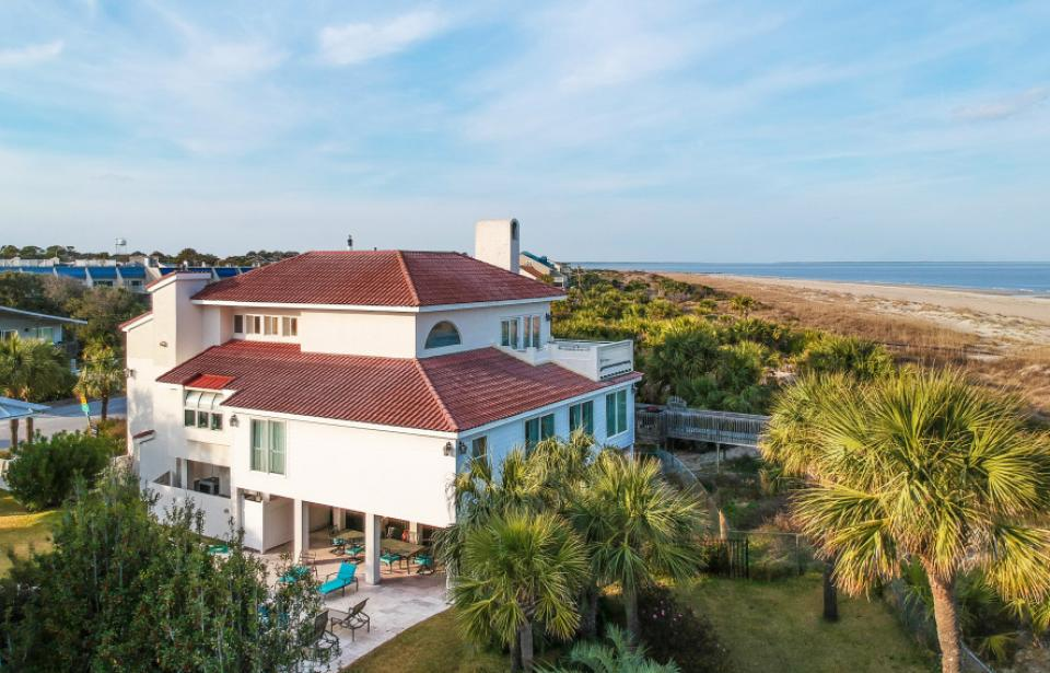 Tybee Vacation Rental Photos