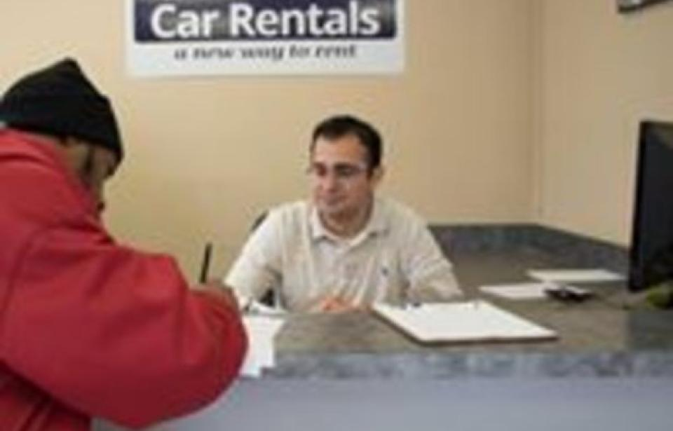 Savannah Car Rentals
