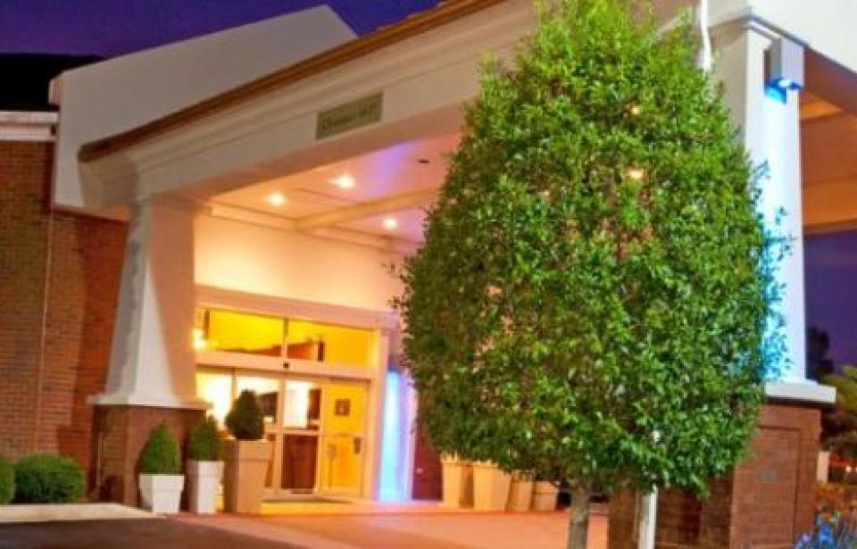 Holiday Inn Express Port Wentworth