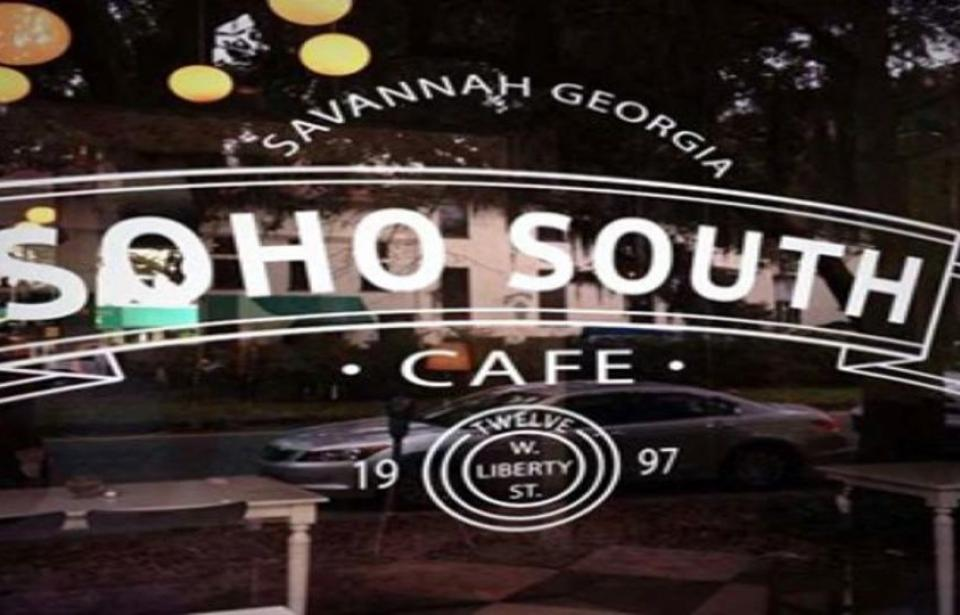 Soho South Cafe Established in 1997