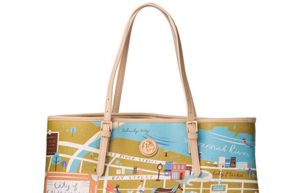 Spartina 449 Product Image -Savannah Tote