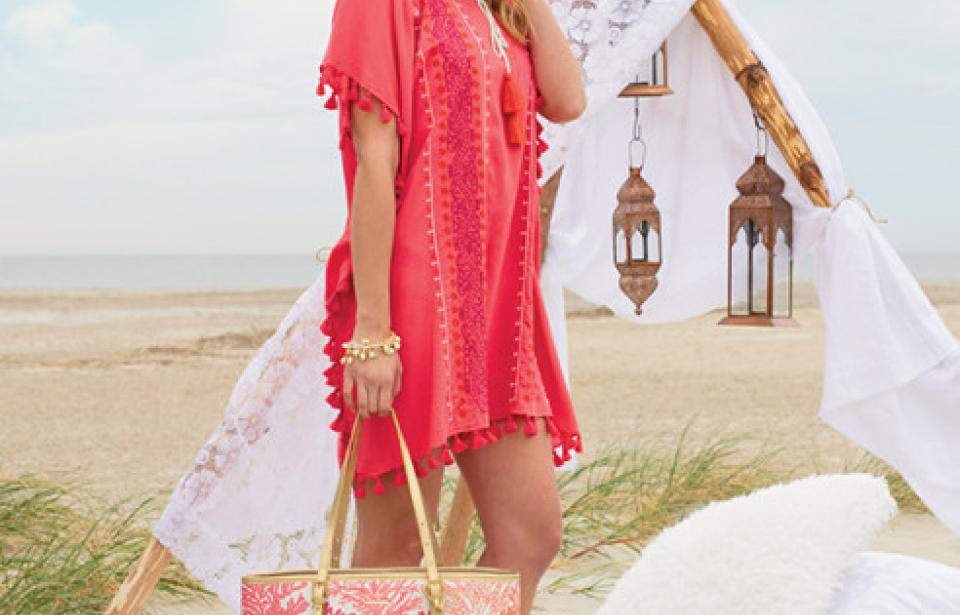 Spartina 449 Lifestyle Image 6