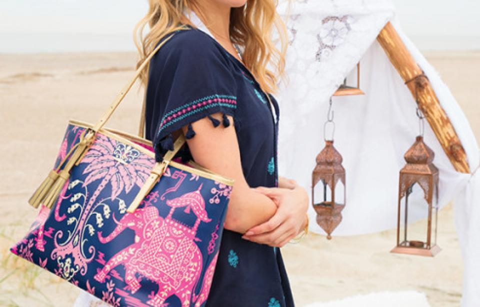 Spartina 449 Lifestyle Image 4