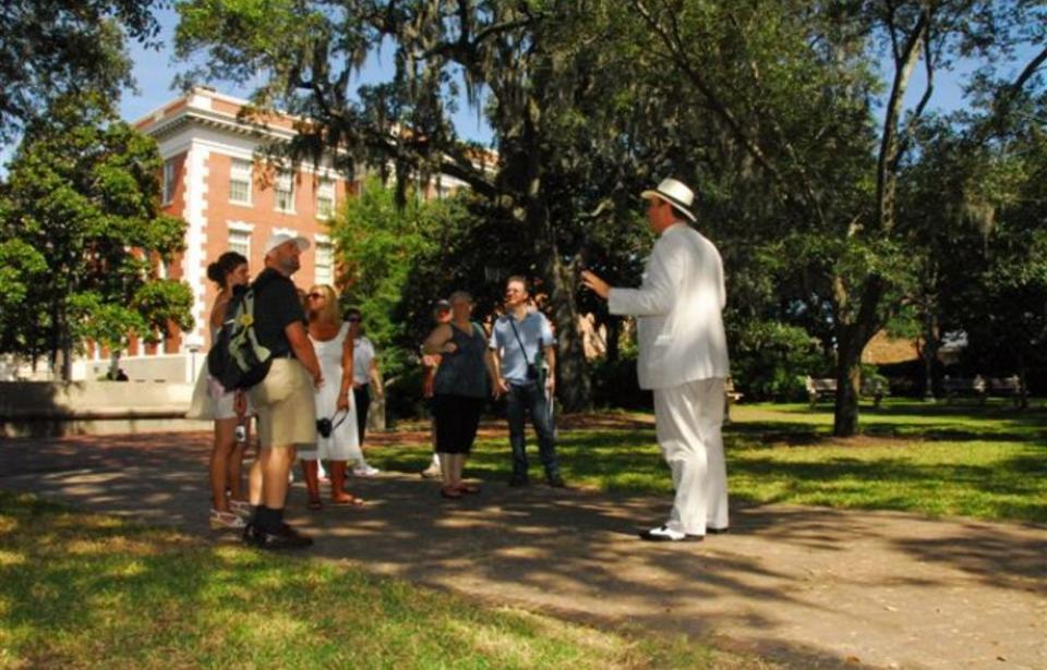 Savannah Dan Tours