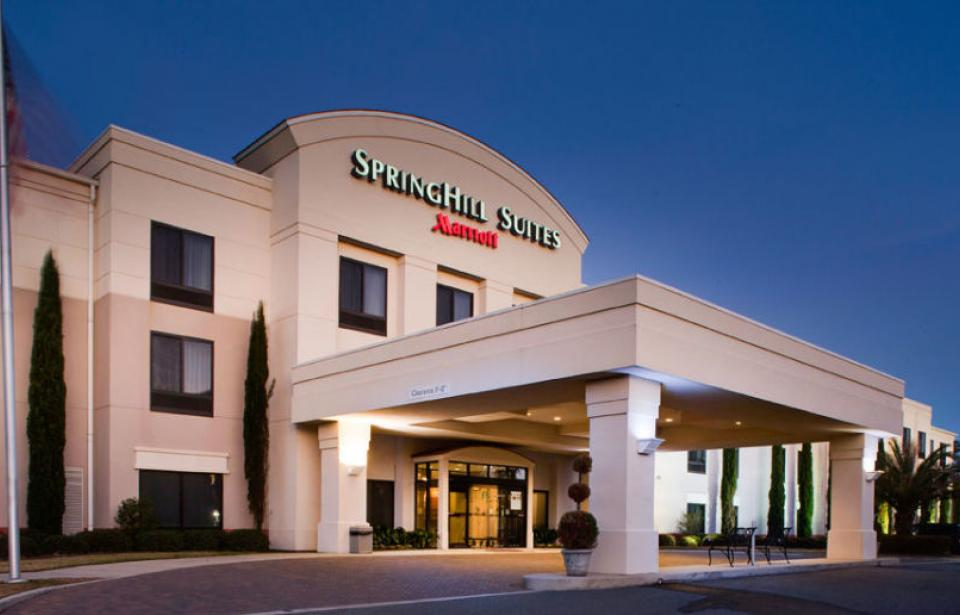 SpringHill Suites Savannah I95 South