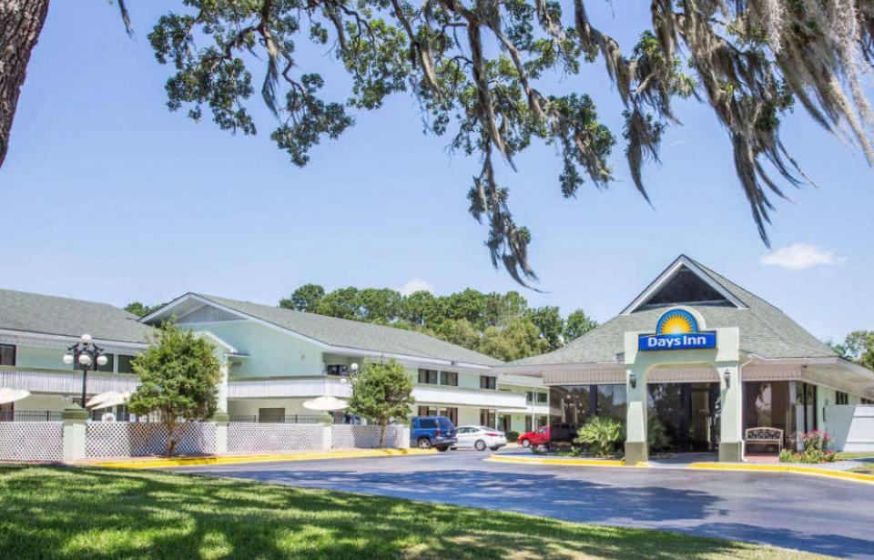 Days Inn Savannah-Abercorn Southside