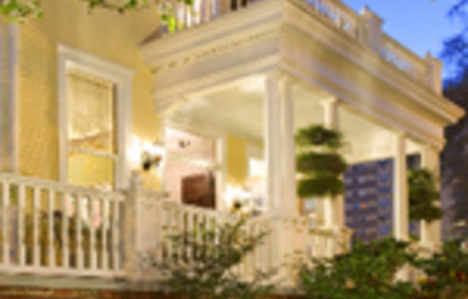 Bed And Breakfasts With Restaurants In East Ga