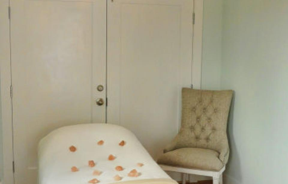 Massages Available for both Inn Guests and the Public