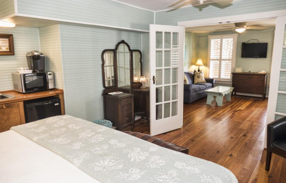 Mary's Suite