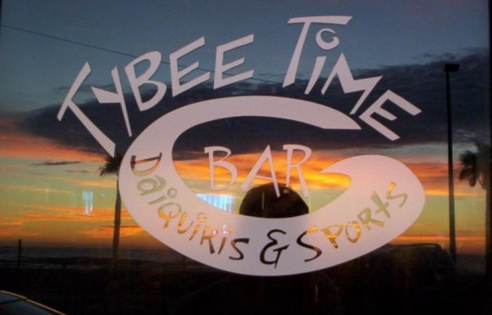 Tybee Time Sports Bar