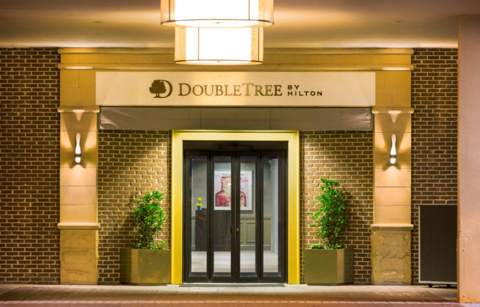 Doubletree By Hilton Savannah Historic District Visit Savannah