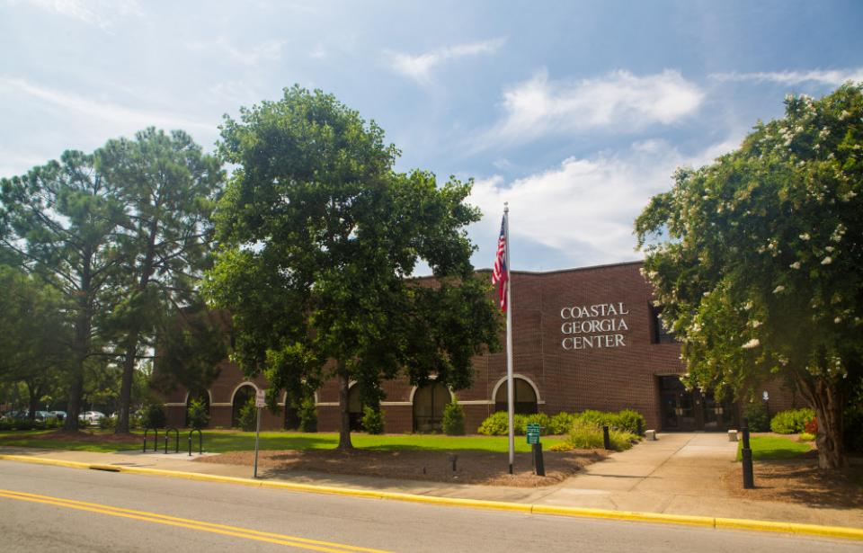 Coastal Georgia Center