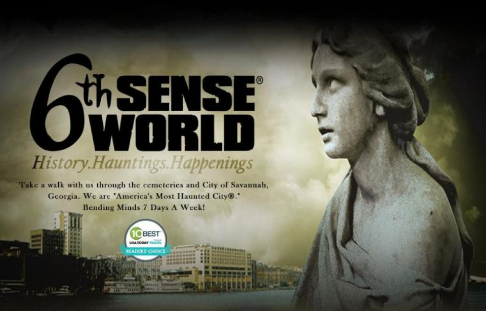 6th Sense World