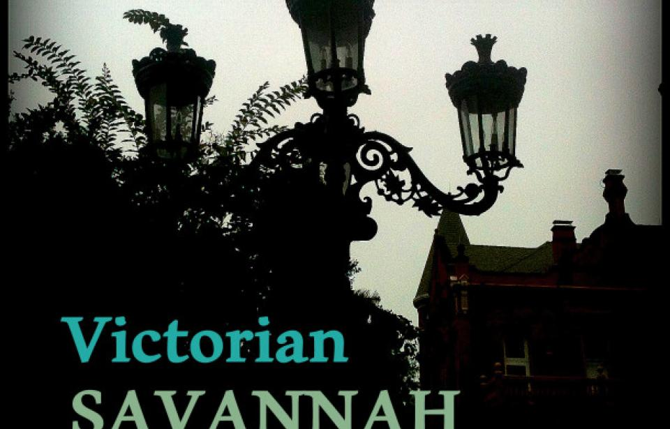 Victorian Savannah Ghost Walks