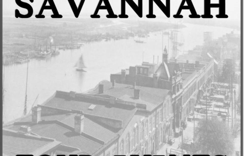 Civil War Savannah Tour Events