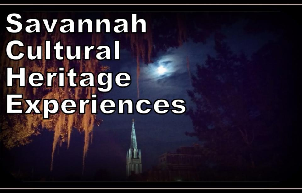 Authentic Savannah Cultural Heritage Experiences and Immersions