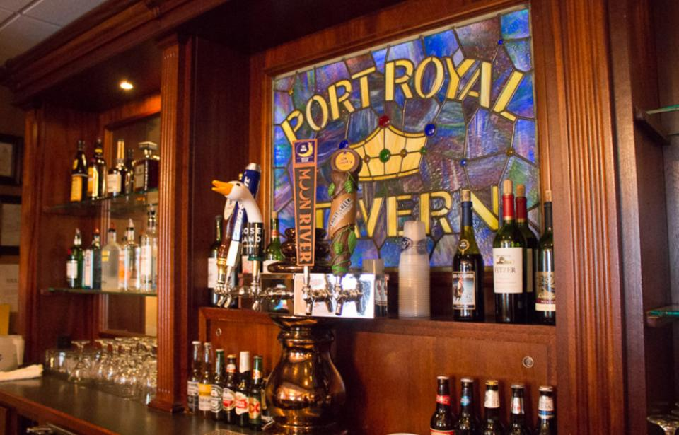 Port Royal Tavern Selections