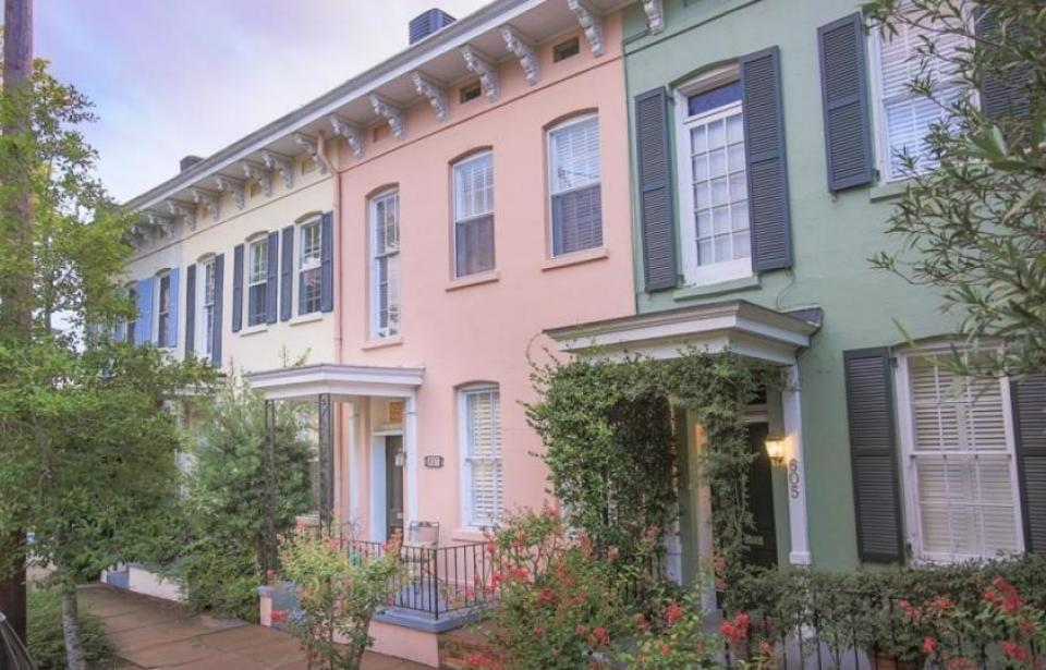 Lucky Savannah Vacation Rentals