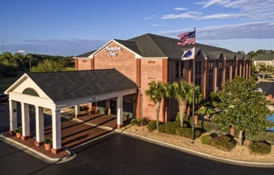 Hampton Inn - Savannah North