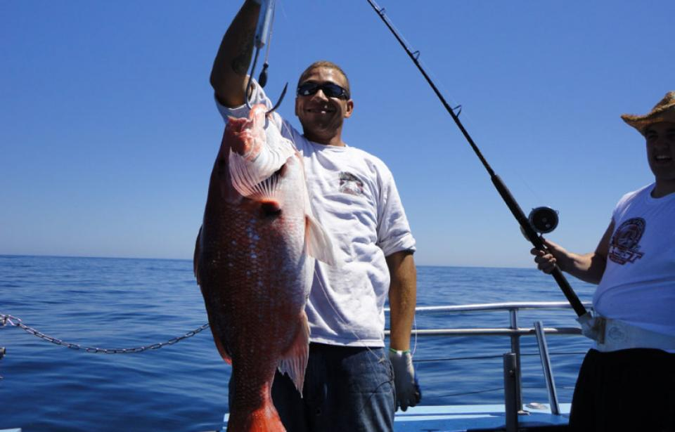 Savannah 39 s beach tybee island ga visit savannah for Deep sea fishing savannah ga