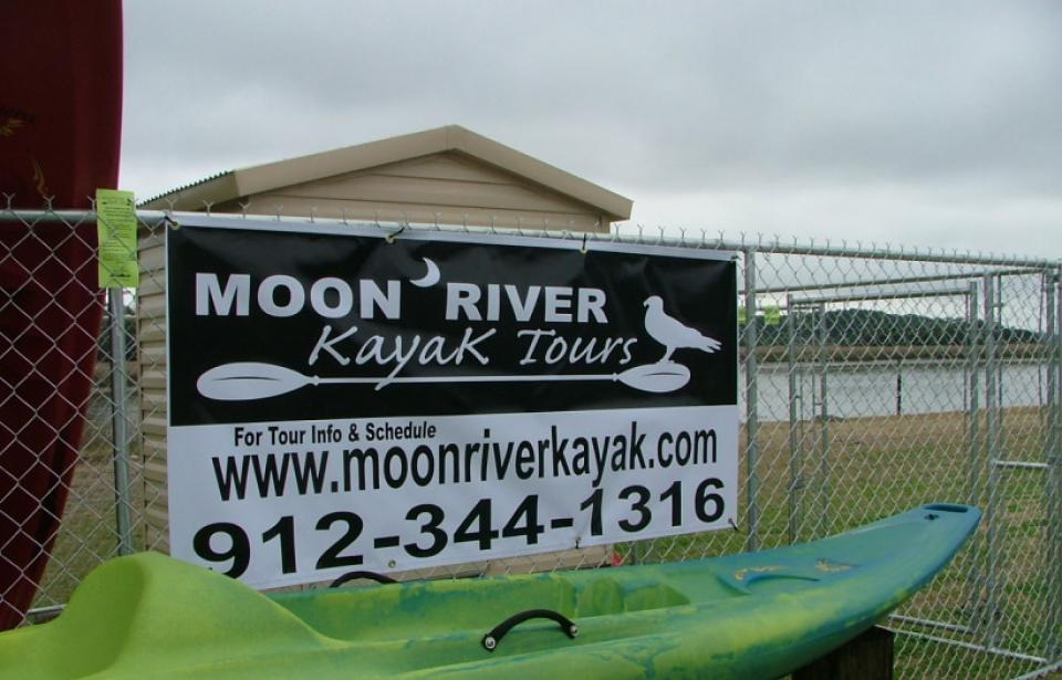 Moon River Kayak