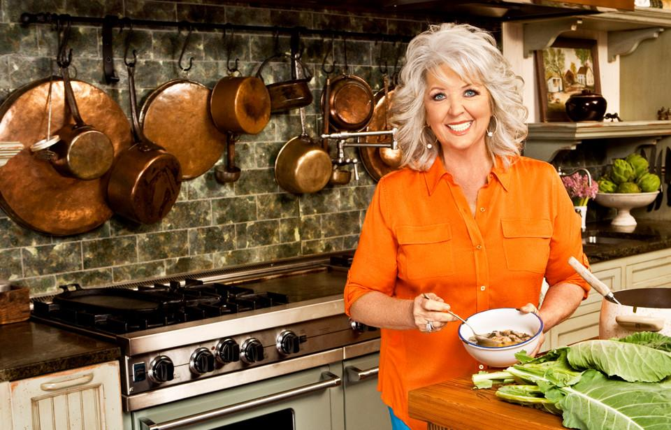 Queen of Southern Cuisine