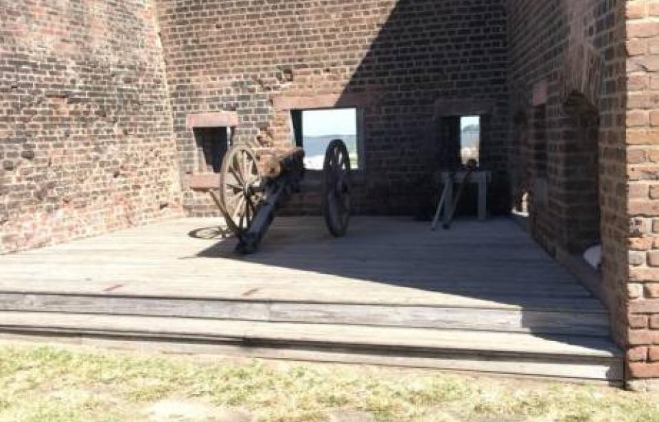 Old Fort Jackson Visit Savannah