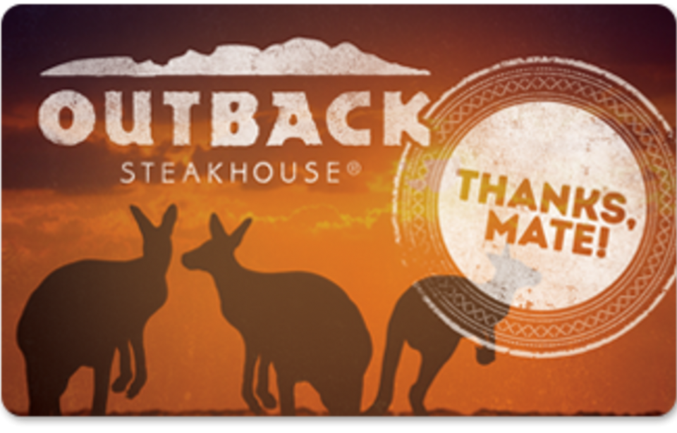 Outback