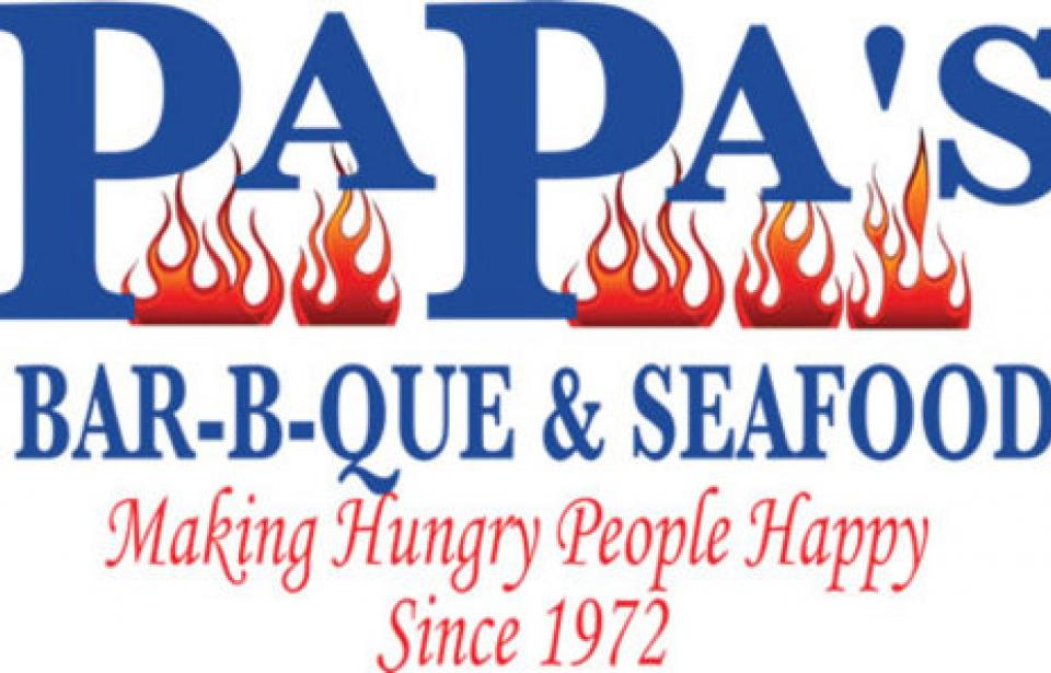 Papa's Bar-B-Que and Seafood