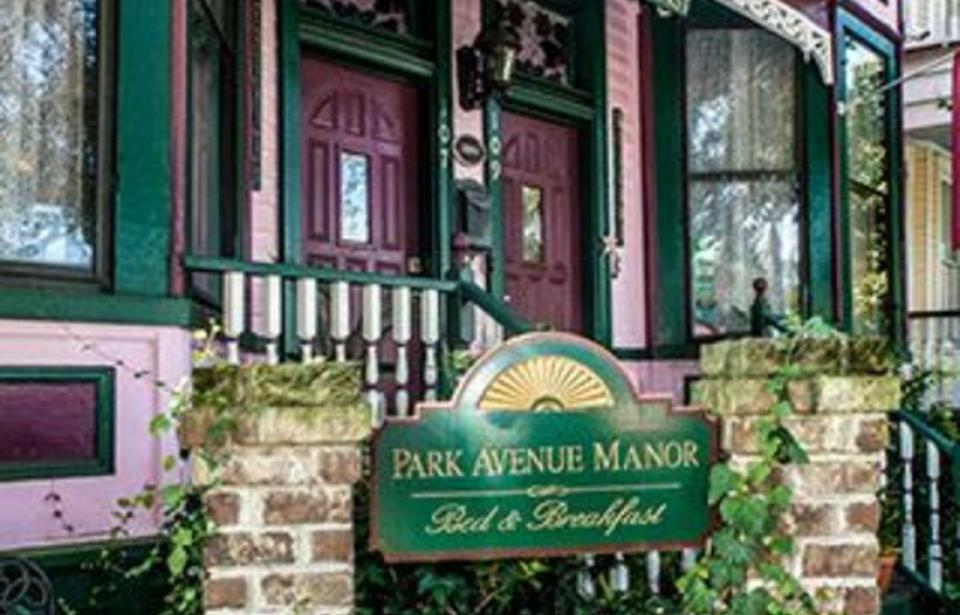 Park Avenue Manor
