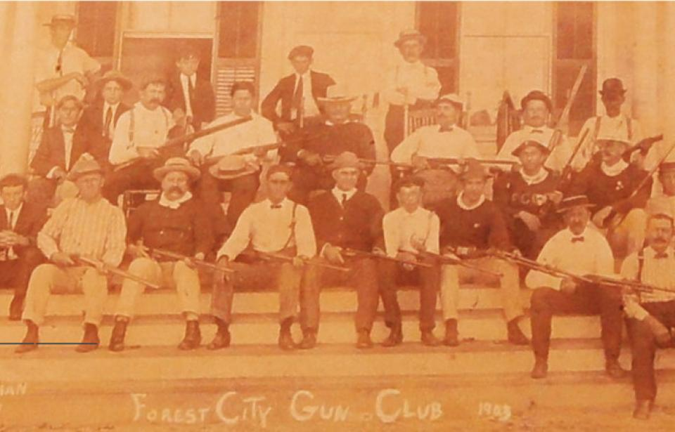 Forest City Gun Club