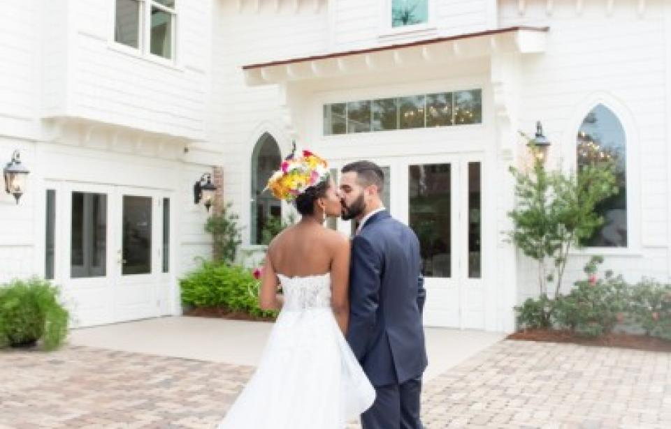 Tybee Wedding Chapel and Grand Ballroom