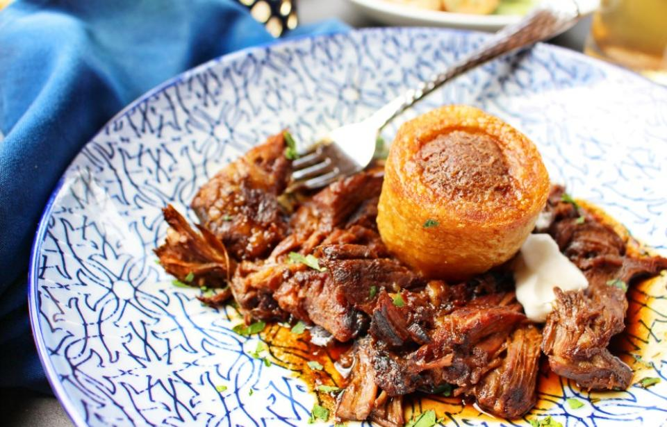 The General's Osso Bucco