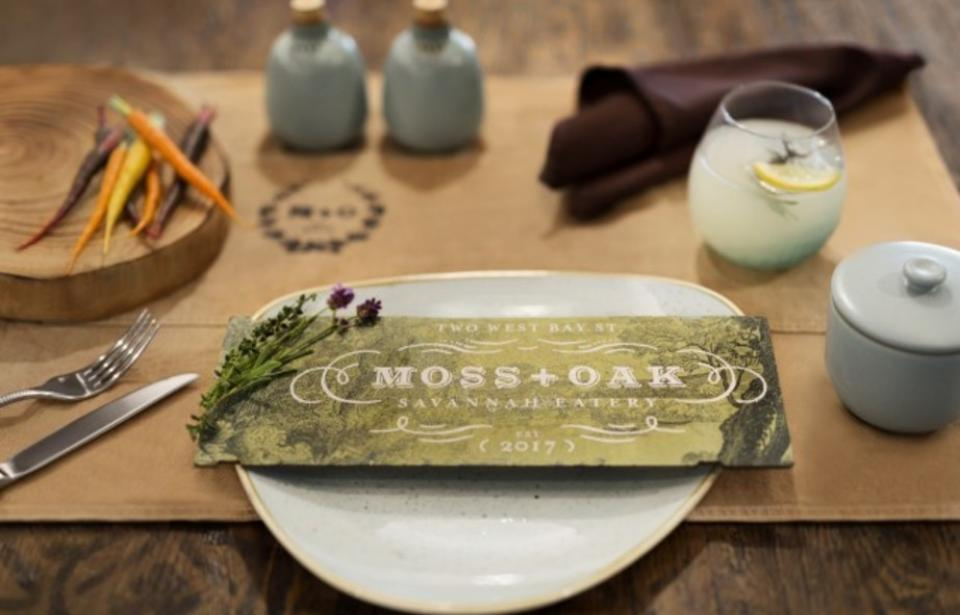Moss + Oak Savannah Eatery
