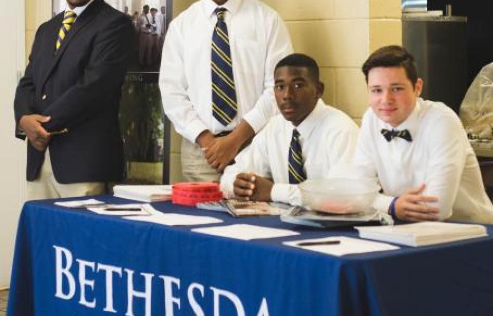 Open House - Open House at Bethesda Academy