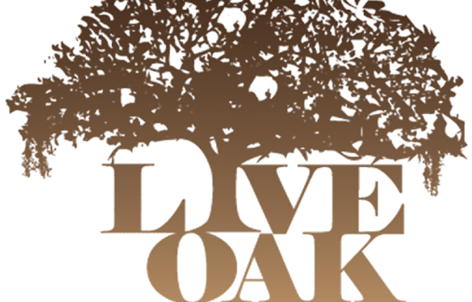 Live Oak Restaurants