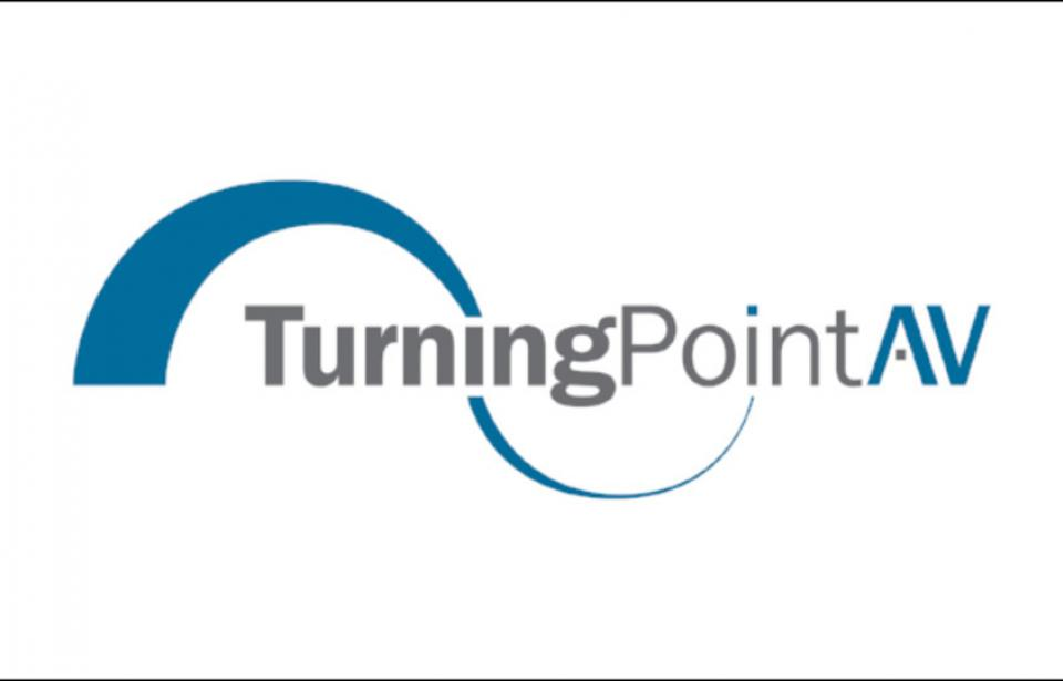 Turning Point AV