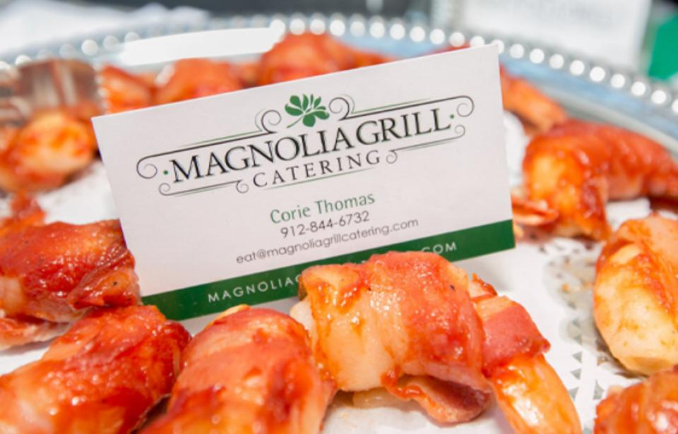 Magnolia Grill Catering